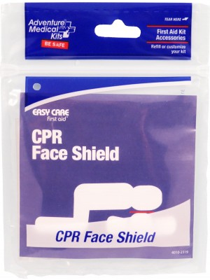 REFILL, CPR FACE SHIELD
