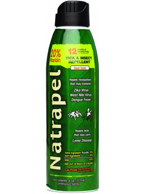 Natrapel®12-hour 6oz Continuous Spray