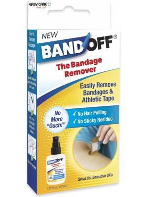BandOff®: The Bandage Remover