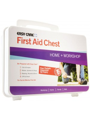 Easy Care First Aid™ Kits Home + Workshop
