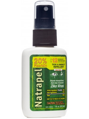 Natrapel® 12-hour 1 oz Pump
