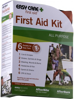 Easy Care First Aid™ Kits All Purpose