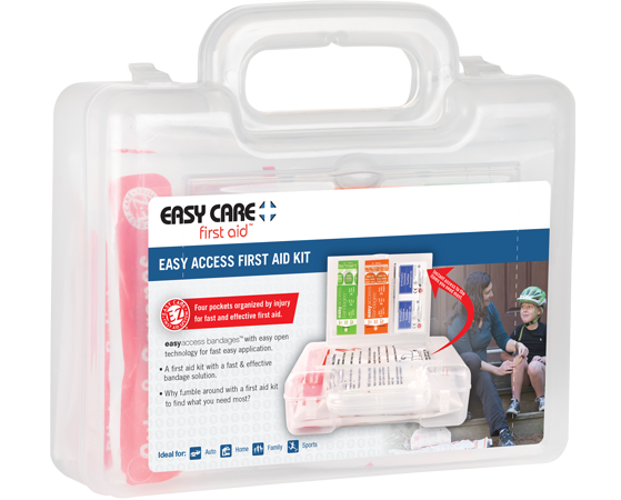 Home - Easy Care First Aid® Kits